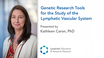 Genetic Research Tools for the Study of the Lymphatic Vascular System thumbnail Photo