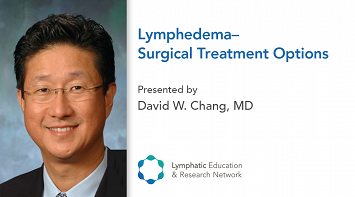 Lymphedema—Surgical Treatment Options thumbnail Photo