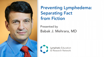 Preventing Lymphedema: Separating Fact From Fiction thumbnail Photo