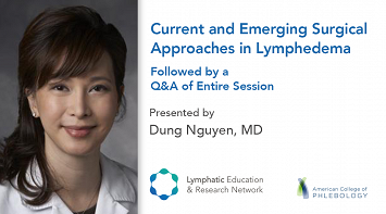 Current and Emerging Surgical Approaches in Lymphedema thumbnail Photo