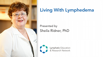 Living With Lymphedema thumbnail Photo