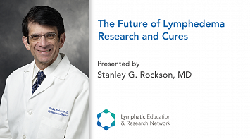 The Future of Lymphedema Research & Cures thumbnail Photo