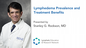 Lymphedema Prevalence and Treatment Benefits thumbnail Photo