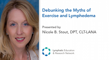 Debunking the Myths of Exercise and Lymphedema thumbnail Photo