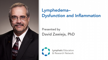 Lymphedema—Dysfunction & Inflammation thumbnail Photo