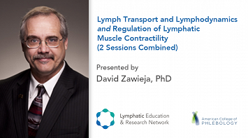 Lymph Transport & Lymphodynamics thumbnail Photo