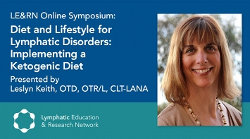 Diet and Lifestyle for Lymphatic Disorders: Implementing a Ketogenic Diet thumbnail Photo