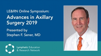 Advances in Axillary Surgery 2019 thumbnail Photo