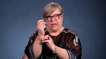 Kathy Bates Takes the Face of Lymphedema Challenge! - LE&RN thumbnail Photo