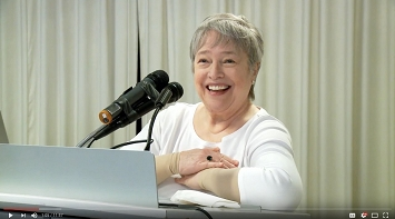 Kathy Bates - Patients to Educate Their Doctors - LE&RN's 2nd Annual Fundraising Dinner in CA thumbnail Photo