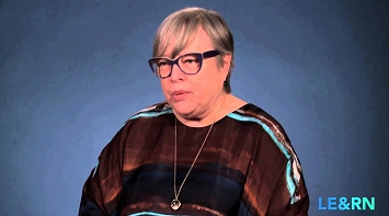 Lymphedema Facts That Shocked Kathy Bates thumbnail Photo