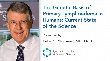 The Genetic Basis of Primary Lymphoedema in Humans thumbnail Photo