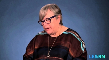 Kathy Bates - Why I Decided to Partner with LE&RN - Lymphedema thumbnail Photo
