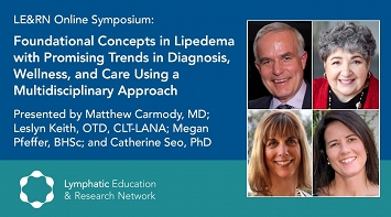 Foundational Concepts in Lipedema with Promising Trends in Diagnosis, Wellness & Care Using a Multid thumbnail Photo
