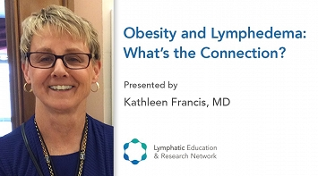 Obesity and Lymphedema: What's the Connection? thumbnail Photo