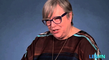Breast Cancer - Kathy Bates Talks About Her Past Experience thumbnail Photo