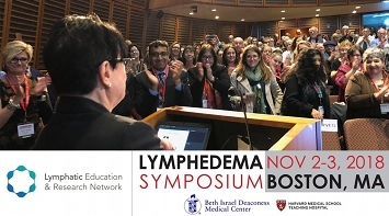 Living With Lymphedema - Kathy Bates - Harvard Lymphedema Symposium 2018 thumbnail Photo