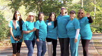 LE&RN Walk for Lymphedema & Lymphatic Diseases 2014 thumbnail Photo