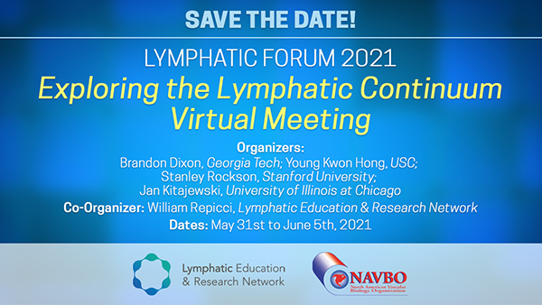 Lymphatic Forum 2021