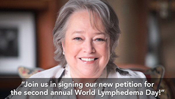World Lymphedema Day gains momentum in 2017