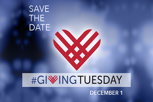 #GivingTuesday #LERNtuesday