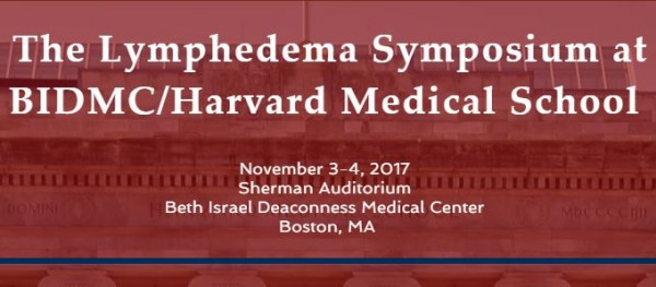 The Lymphedema Symposium at BIDMC/Harvard Medical School