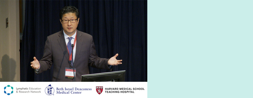 Harvard Lymphedema Symposium videos now available!