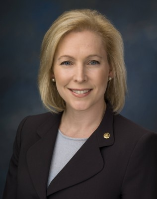 LE&RN applauds U.S. Senator Kirsten Gillibrand (D-NY) for taking lead on lymphatic research funding