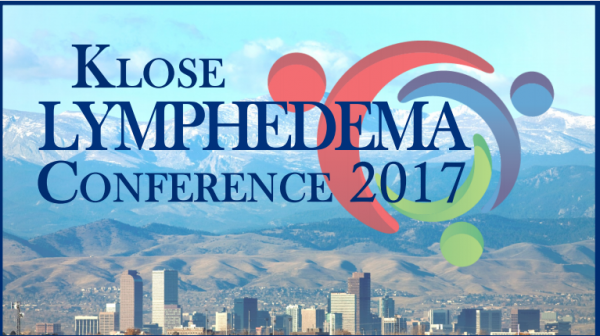 Klose Lymphedema Conference 2017