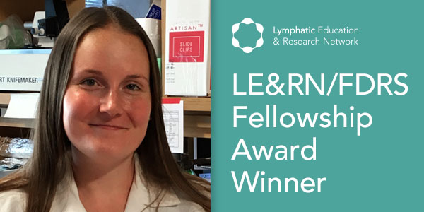 Dr. Echoe Bouta, LE&RN/FDRS Fellowship Award Winner, talks about her research