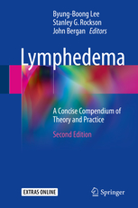 Lymphedema A Concise Compendium of Theory and Practice