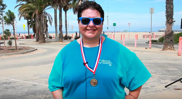 Marie Apodaca to be honored with first-ever LE&RN Inspiration Award