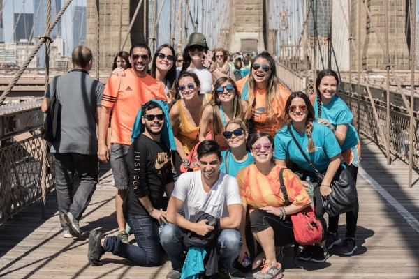 LE&RN to host 8th annual New York Walk to Fight Lymphedema & Lymphatic Diseases, 9/17/17