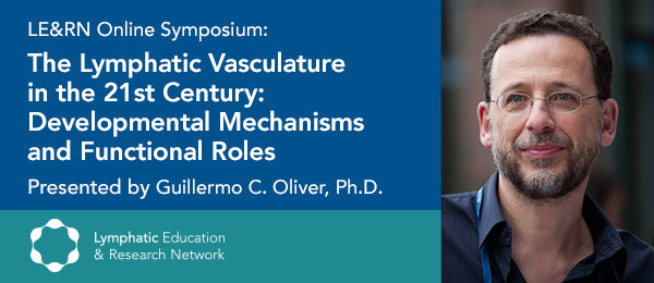 "Symposium: ""Lymphatic vasculature in the 21st century"""