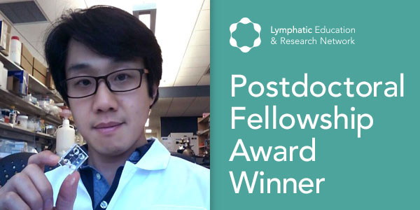 Dr. Esak Lee, LE&RN Research Fellowship Award Winner, talks about his research