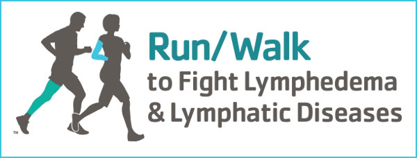 Join LE&RN for the inaugural CO Run/Walk to Fight Lymphedema & Lymphatic Diseases
