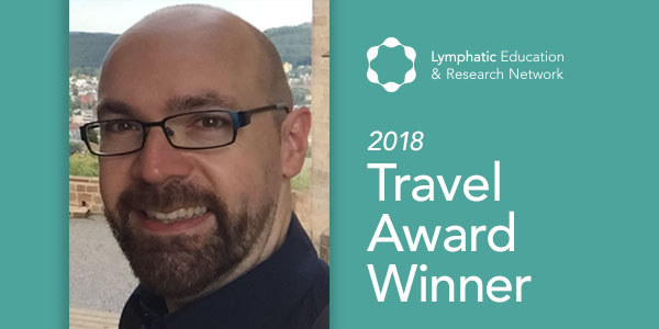 Meet Sébastien Gauvrit, Ph.D., 2018 IVBM Travel Award Winner