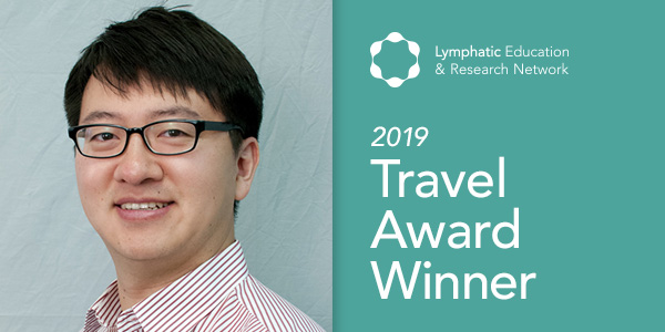 Meet Hyun Min Jung, Ph.D., 2019 Travel Award winner