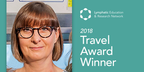 Meet Jan Kazenwadel, 2018 GRC Travel Award Winner