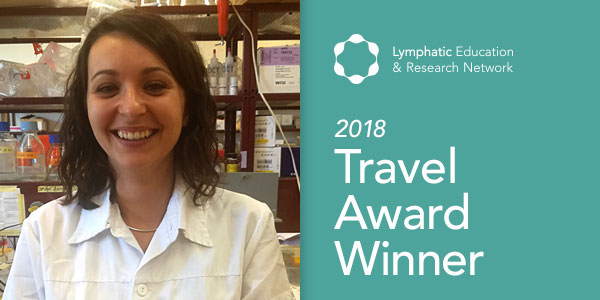 Meet Camille Kowalski, 2018 IVBM Travel Award Winner