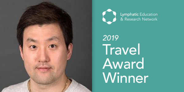 Meet Dr. Yang Lee, 2019 Lymphatic Forum Travel Award Winner