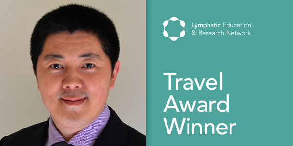 Dong Li, 2017 LE&RN Travel Award winner