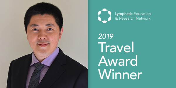 Meet Dong Li, Ph.D., 2019 Travel Award Winner