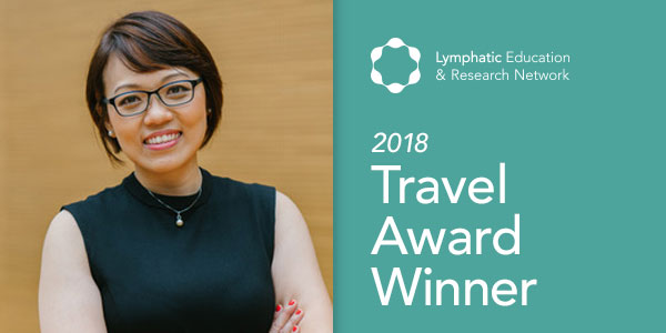 Meet Yeo Kim Pin, Ph.D., 2018 IVBM Travel Award Winner
