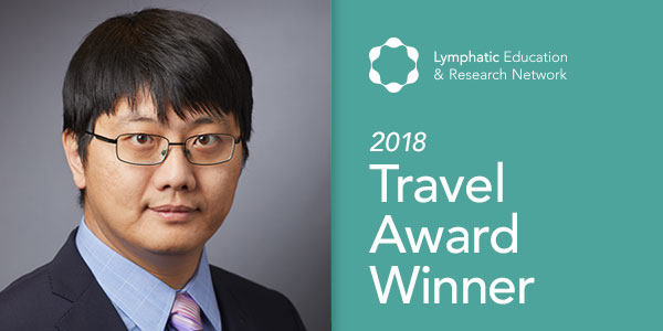 Meet Pengchun Yu, Ph.D., a 2018 LE&RN Travel Award Winner