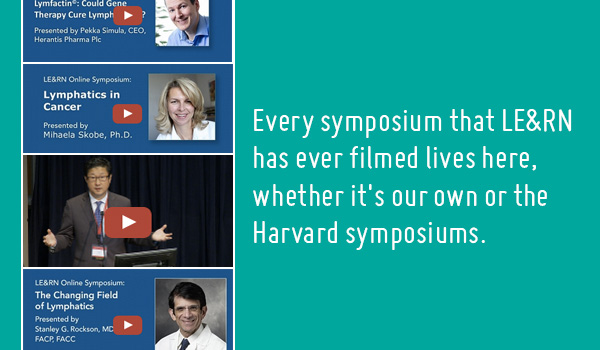 LE and LD Video Symposia