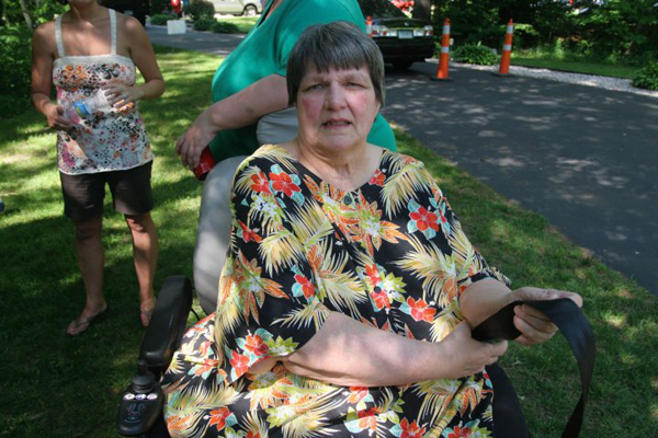 A beloved mother is lost to lymphedema | Lymphatic Education