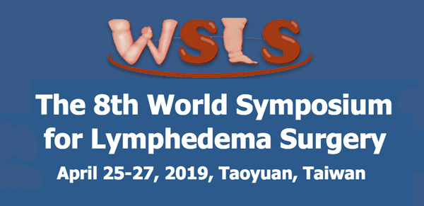 8th World Symposium for Lymphedema Surgery