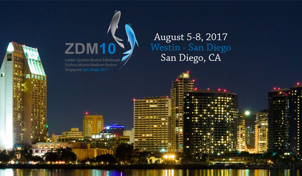 Zebrafish Disease Models 2017 Conference
