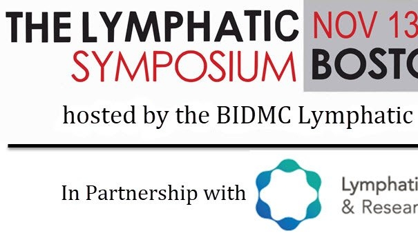 4th annual Lymphatic Patient Symposium